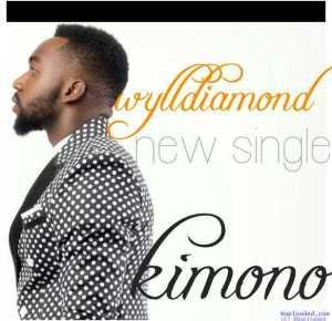 Wyll Diamond - Kimono